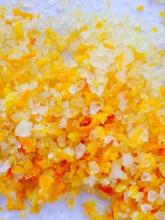 Sal de limón y guindilla