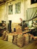 Mercado de La Buena Vida